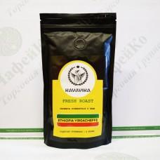Кава Kavavika Ethiopia Yirgacheffe 200г зерно