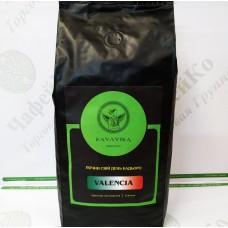Кофе  Kavavika Vaiencia 1 кг зерно (6)