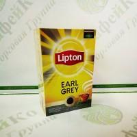 Чай Lipton Earl grey 80г чорн. (12)
