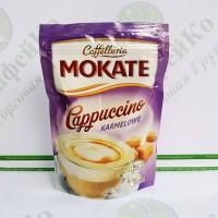Капучіно Mokate Cappuccino Renato Bonni, CARAMEL, 110 г (10)