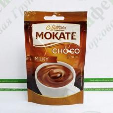 Шоколадний напій Choco Dream Mokate Caffetteria, молочний шоколад, 25г*20шт. (20)