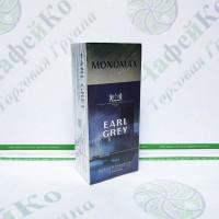 Чай Мономах Earl Grey Ерл Грей чорний 25 * 2г