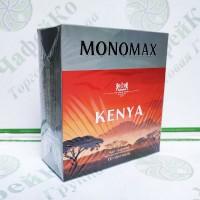 Чай Мономах Kenya Кенія 100*2г чорний