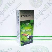 Чай Мономах Soursop Саусеп зелений 25*2г