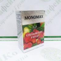 Чай Мономах Strawbery field 90г