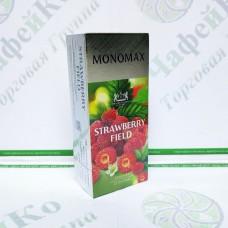 Чай Мономах Strawberry Field Сунична поляна 25*1,5 г зелений (18)