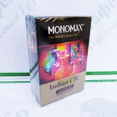 Чай Мономах Indian СТС чорний 100г (18)