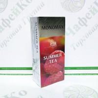 Чай Мономах Summer Tea Літній чай 25 * 2г чорний (18)