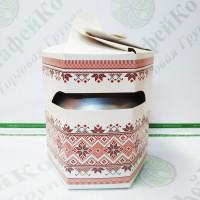 Чай Nadin Шестигранник Орнамент (Лампа Аладдіна кулька)100 г (10)