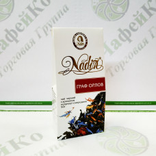 Чай Nadin Граф Орлов черн. 50г (12)
