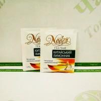 Чай Nadin Китайський лимонник 100*1,75 г (12)