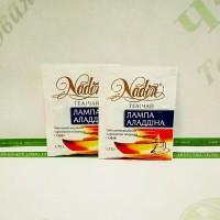 Чай Nadin Лампа Аладдіна чорн.+зел. 100*1,75 г (12)