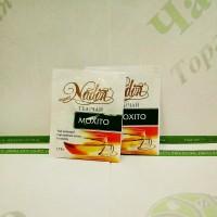 Чай Nadin Мохіто зел. 100*1,75 г (12)