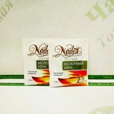 Чай Nadin Молочний улун зел. 100*1,75 г (12)