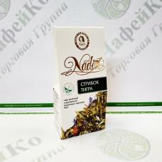 Чай Nadin Стрибок тигра зел. сенча 50г (12)