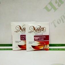 Чай Nadin Сніданок на траві фіто 100*1,75 г (12)