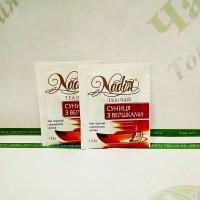 Чай Nadin Полуниця з вершками 100*1,75 г (12)
