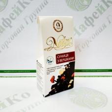Чай Nadin Суниця з вершками чорн. 50г (12)