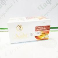 Чай Nadin Земляника со сливками 24*1,75г (12)