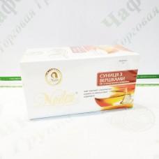 Чай Nadin Суниця з вершками 24*1,75 г (12)