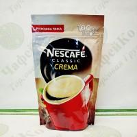 Кофе Nescafe Classic Crema 100г
