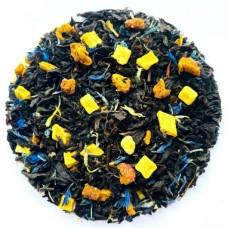 Чай ваговий TEASTAR Манго куркума 500г
