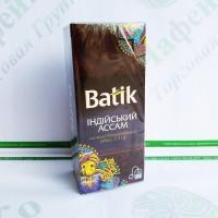 Чай Батік Індійський Ассам 25*1,5 м черн. (32)
