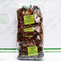 Чай Чайні шедеври Вітамінний імбир ягідний чай 500г (4)