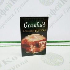 Чай Greenfield English Edition 100г (14)