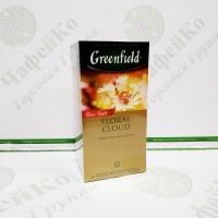 Чай Greenfield Floral Cloud китайський оолонг з аро. бузини 25 * 1,5 г (10)