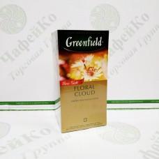 Чай Greenfield Floral Cloud китайский оолонг с аром. бузины 25 * 1.5г (10)
