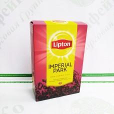 Чай Lipton Imperial Park 80г чорний (16)