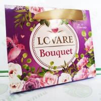 Чай Lovare Набір 'Колекція чаю Bouguet' (6 видів по 5 шт.) 30*1,9 м (10)