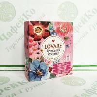 Чай Lovare Набір Квітковий асорті 4 * 8 по 2г (7)