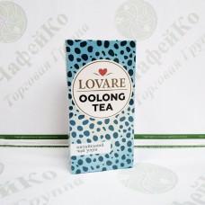 Чай Lovare Улун китайський 24*2г чорний (18)