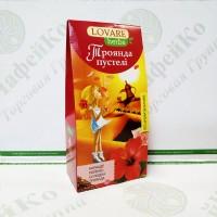 Чай Lovare Троянда пустелі 20*1,8 г ройбуш, пірамідки(18)