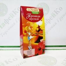 Tea Lovare desert rose 20*1.8 g Rooibos pyramid(18)