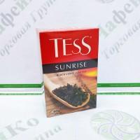 Чай TESS Sunrise Санрайз чорн. 80г(15)