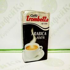Кофе Trombetta 100% Arabica 100% арабика (20)