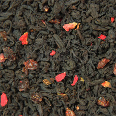 Чай Барбарис чорний з добавками 0,5кг