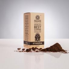 Кофе Paradise Ethiopia Эфиопия 125г (16)