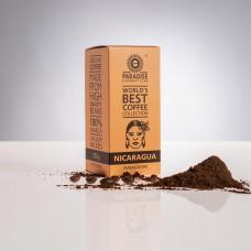 Кофе Paradise Nicaragua Maragogipe Никарагуа Марагоджип 125г (16)