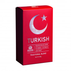 Кофе Paradise Turkish Туркиш 250г (12)