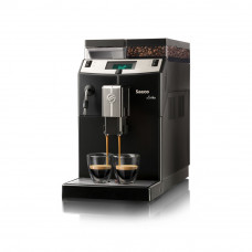Coffee machine Saeco Lirika Black
