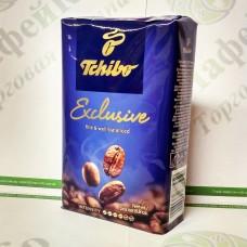 Кофе Tchibo Exclusive молотый 250г (12)