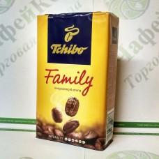 Кава Tchibo Family мелена 250г (12)