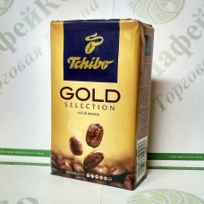 Кофе Tchibo Gold Selection молотый 250г (12)