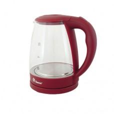 Електрочайник DOMOTEC MS-8213 Red