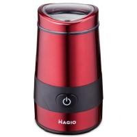 Кофемолка MAGIO MG-204 Red