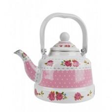 Чайник UNIQUE UN-2301 емальований